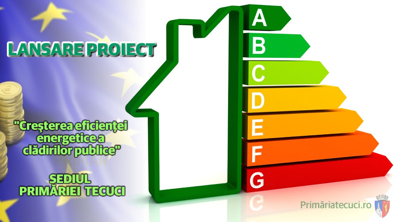 Cresterea eficientei energetice cladiri
